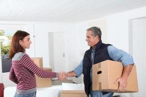 Tips for Moving Into Your New Home