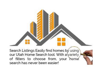 Quick Search for Active Homes for sale in Utah