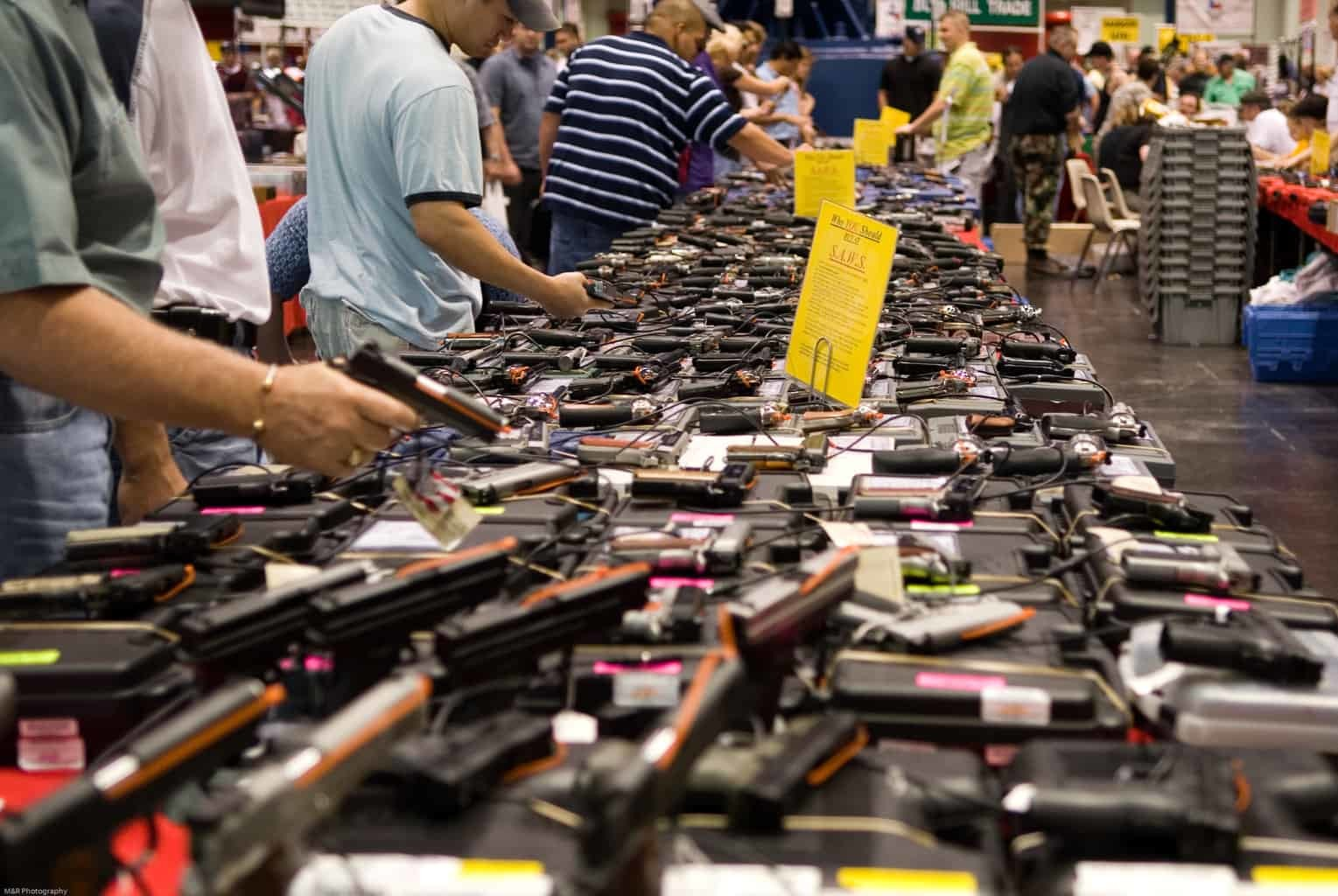 Getting Ready to Sell My Home, Can I Take My Firearms?