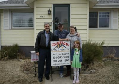 Mitchell Family - Sold -2