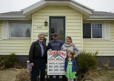 Mitchell Family - Sold -3
