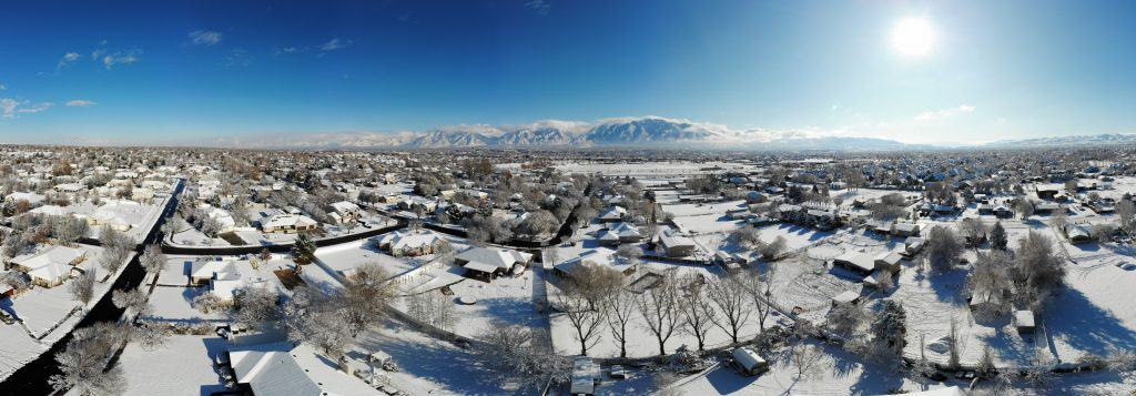 The top 10 highest Utah median prices in the fourth quarter by ZIP code